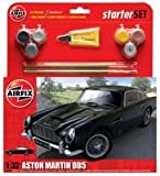 Airfix Kit, Aston Martin Db5