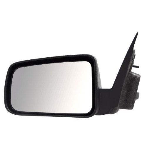 OE Replacement Ford Focus Driver Side Mirror Outside Rear View (Partslink Number FO1320318) (09 Ford Focus Driver Side Mirror compare prices)