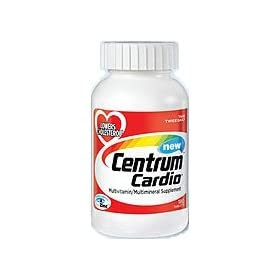Centrum Centrum Cardio