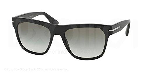 Prada-1AB0A7-Black-07cv-Black-Wayfarer-Sunglasses-Size-56mm
