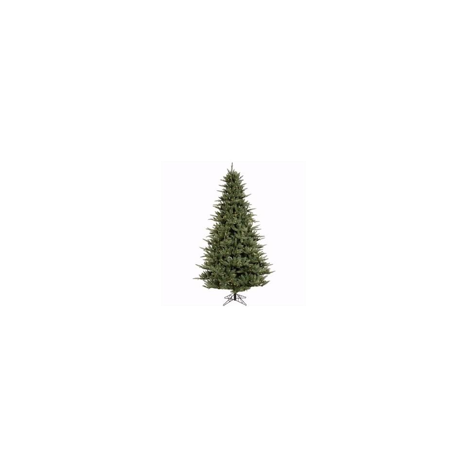 10 x 70 Catalina Frasier Fir Christmas Tree w/ 4097T & 1500 Dura Lit Clear Lights