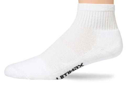 wigwam-unisex-cool-lite-pro-quarter-length-sock-white-x-large