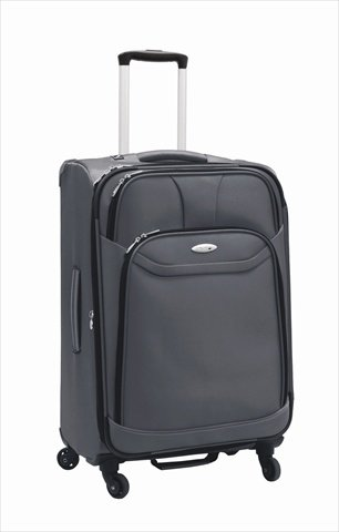 westjet-w233gy24vp-fiber-lite-24-in-expandable-spinner-luggage-graphite