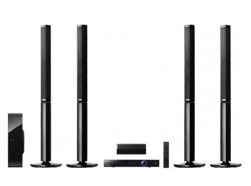 BCS727 5.1 Blu-ray 3D Home Cinema System  Virtual
