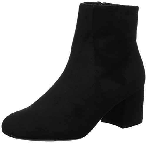 Another Pair of Shoes AmberE1, Stivaletti Donna, Nero (Black01), 38 EU