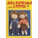 img - for Joyful Stuffed Dolls and Animals (Ondori) book / textbook / text book