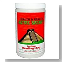 Aztec Secret Indian Healing Clay - 2 lbs
