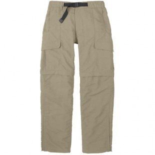The North Face Men's Paramount Peak Convertible Pant LONG