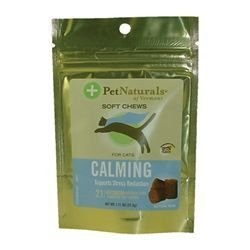 Calming For Cats - 21 ct,(Pet Naturals of Vermont)