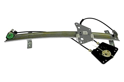 Prime Choice Auto Parts WR840651 Front Drivers Side Power Window Regulator (Durango Window Regulator compare prices)