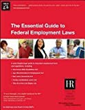 img - for Essential Guide to Federal Employment Laws (06) by JD, Lisa Guerin - Attorney, Amy DelPo [Paperback (2006)] book / textbook / text book