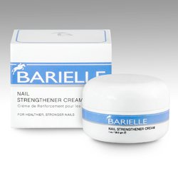 Barielle Nail Strengthener Cream, 1 Ounce