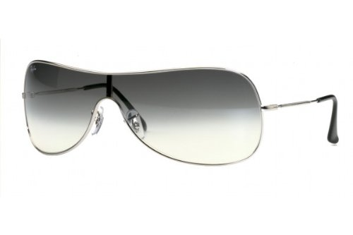 Sunglasses Rayban RB3211 003/8G 126/12 Gradient Grey 26 mm
