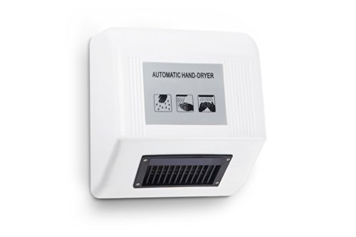 Kenley ECO Auto Electric Hand Dryer - Modern