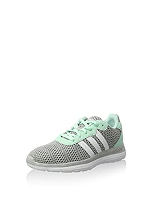 adidas Zapatillas Cloudfoam Speed (Gris)