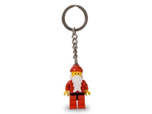 LEGO Mini Figure Keychain #850150 Santa - 1