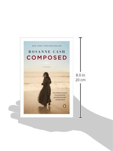 Composed: A Memoir