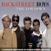 Backstreet Boys - Backstreet Boys - The Lowdown - Zortam Music