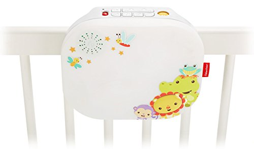 Fisher-Price-Light-Show-Crib-Soothe-N-Play