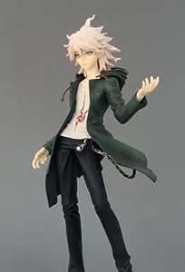 Happy Havoc Komaeda Nagito pvc action figure model toy: Toys & Games