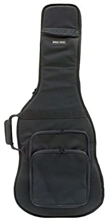 Protec DELUXE BASS GUITAR GIG BAG