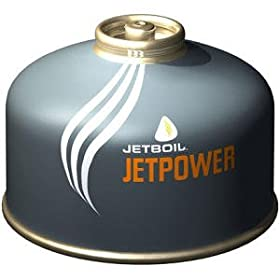 Jetboil JetPower Fuel - 100g One Color, 100GJetboil JetPower Fuel - 100g