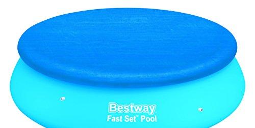 Bestway-Abdeckplane-fr-Fast-Set-Pool--305-cm