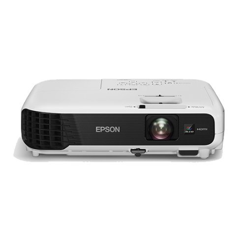 Epson EB-S31 Home Projector (White)