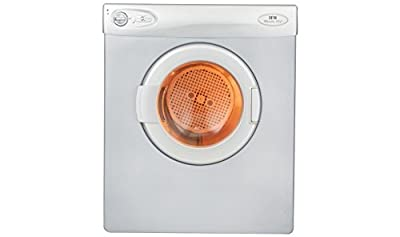 IFB Fully Automatic Maxi Dry Dryer EX (5.5 Kg, Silver)