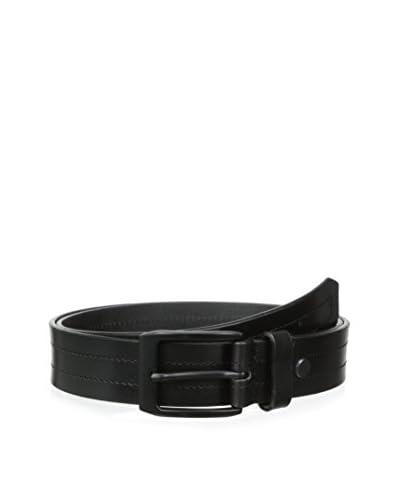 Marc New York Men's V-Trim Belt