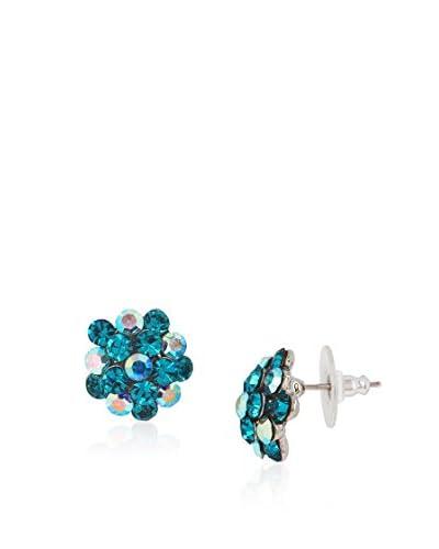 Fashionvictime Pendientes Florentine Azul