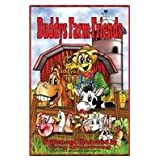 Buddys Farm Animals (English) price comparison at Flipkart, Amazon, Crossword, Uread, Bookadda, Landmark, Homeshop18