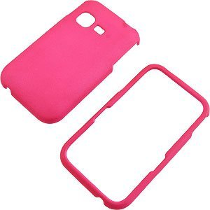 Rubberized Protector Case for Samsung S390G: Cell Phones & Accessories