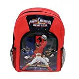 Power Rangers - Mochila escolar (Trademark PR001061)