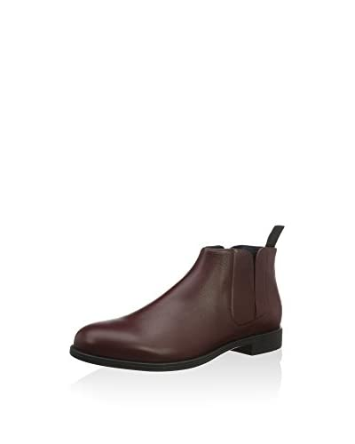 Pollini Desert Boot bordeaux