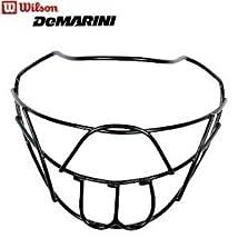 Wilson Batting Helmet Facemask