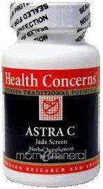 Astra C 90 Tablets by Health Concerns