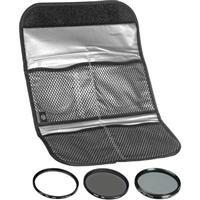 Hoya 49MM Digital Filter Kit II (Hoya 49mm Filter Kit compare prices)