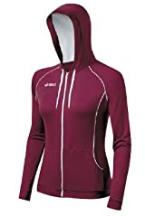 Asics YT1281 Women's Alana Jacket (call 1-800-234-2775 to order)