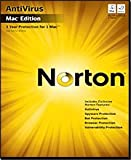 Norton AntiVirus 11.0 For Mac