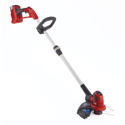 Learn More About Toro 51486 Cordless 12-Inch 24-Volt Lithium-Ion Electric Trimmer/Edger