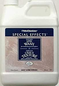 ... Effects Textured Lime Wash - Household Wood Stains - Amazon.com