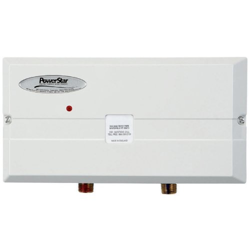 Tankless Water Heater Reviews Review Bosch Powerstar Ae9
