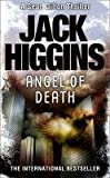 Jack Higgins Angel of Death (Sean Dillon Series, Book 4)