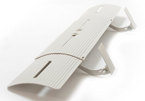 Air Wing Slim The Original Air Deflector Air Conditioner