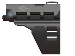 Sig Sauer Black SigTac SB15 Stabilizing Brace for Pistols