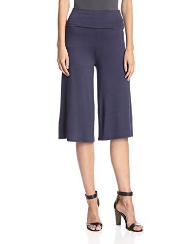 Lapis Women's Gaucho Pants
