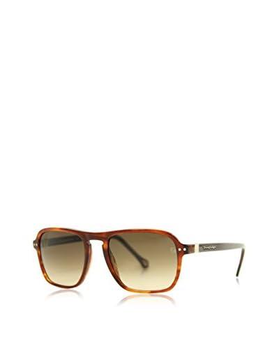 Ermenegildo Zegna Gafas de Sol EZ-3623-0782 Marrón