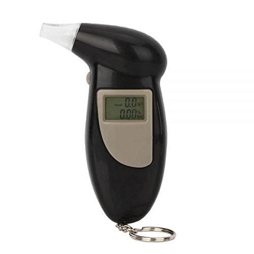 Unotec Portable Breath Digital Alcohol