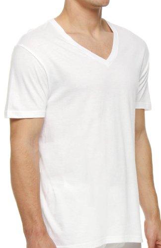 Classic V-Neck T-Shirts 3-Pack